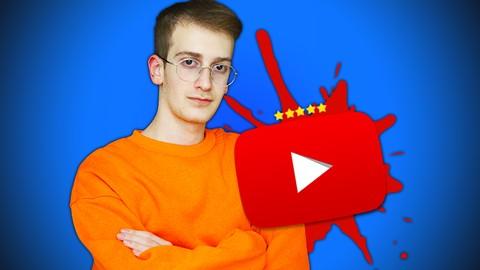 Sıfırdan YouTube Kanal Geliştirme ve Youtube Para Kazanma!
