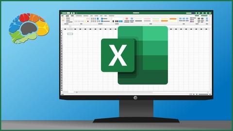Mastering Excel 2019 - Basics