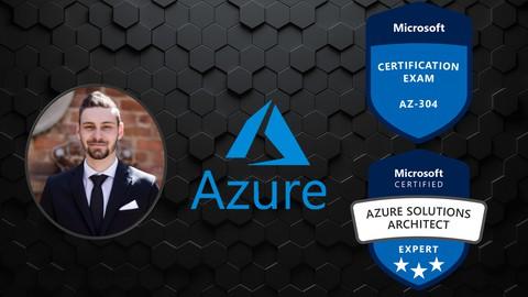 AZ-301/304 Azure Architect Design Practice Test
