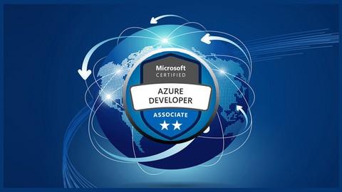 Developing Solutions for Microsoft Azure(AZ-203) - Mock Test
