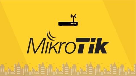 Kursus Mikrotik Terlengkap, Lebih dari 100 Video Tutorial!