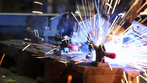 Introduction to Welding Engineering
