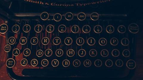 Writing   Writing a Thriller Novel for Beginners