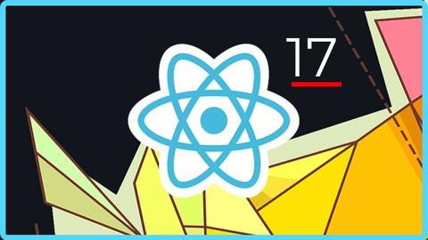 React 17: Développer Votre Première Application React (2021)