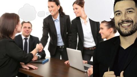 El Ingles laboral formal de negocios completo Indispensable