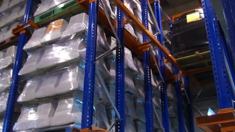 3 Procesos básicos para el control del almacén