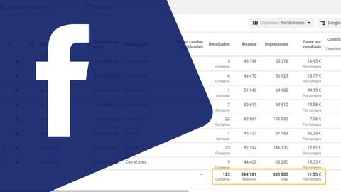 Facebook Ads 2021 - Conviértete en un experto
