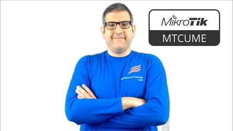 MikroTik User Management Engineer with LABS