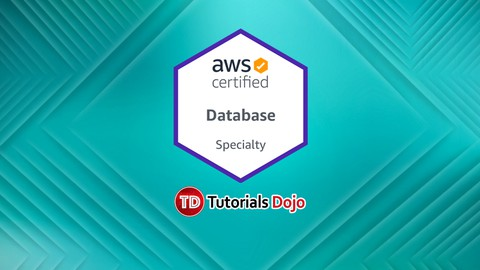 AWS Certified Database Specialty Practice Exams