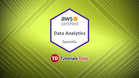 AWS Certified Data Analytics Specialty Practice Exams