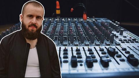 Music Production Masterclass: How To Mix Radio Worthy Beats