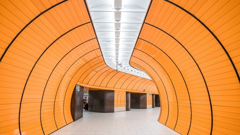 Architecture Photography - How To Photograph Any Building