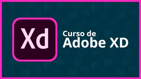 Adobe XD - Do Básico ao Profissional
