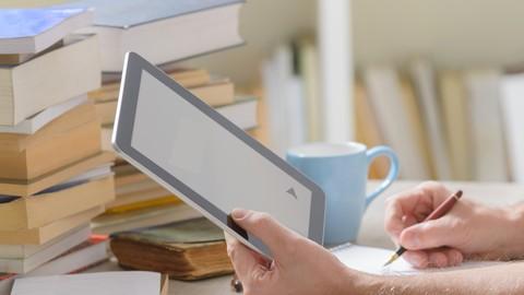 Self-Publishing Amazon Kindle Expert - Eight Courses in One