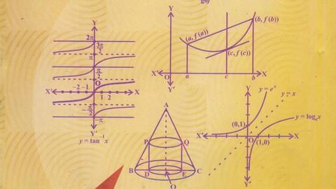 Maths for class 12th