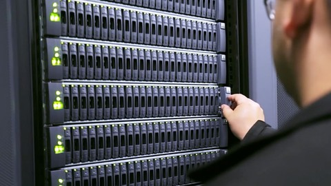 Role of Data ONTAP Storage System within Windows Environment