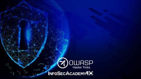 OWASP: Avoiding Hacker Tricks Training