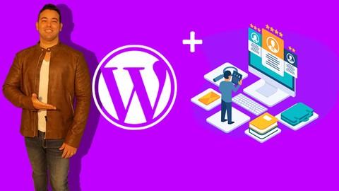Wordpress para iniciantes e hospedagem treinamento grátis