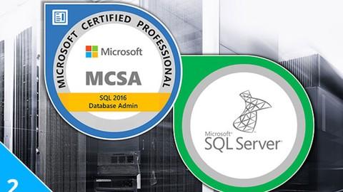 SQL Server Administration Practice Tests