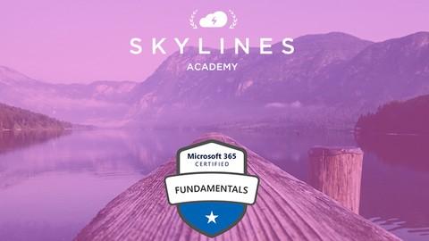 Microsoft MS-900 Certification: M365 Fundamentals