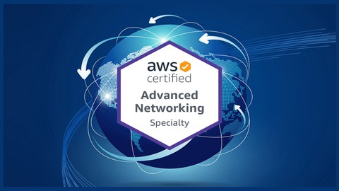 AWS Certified Advanced Networking - Specialty - Mock Test