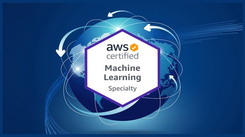 AWS Certified Machine Learning – Specialty - Mock Test
