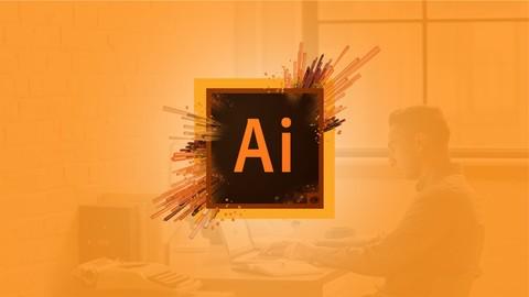 Adobe Illustrator CC 2020 Beginners Mastery Course