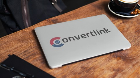 Convertlink - Dein Affiliate-Marketing vollautomatisiert