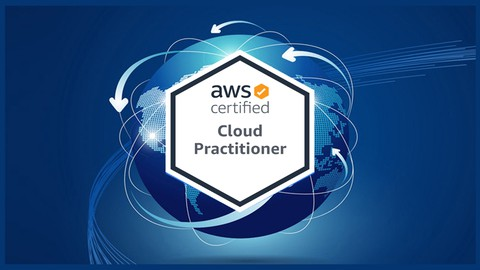 AWS Certified Cloud Practitioner - Mock Test