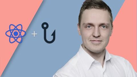 React Hooks - Пишем Реальный Проект с Нуля