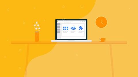 Creating attractive presentation through Google Slides
