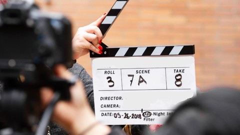 Film Production & Marketing Introduction