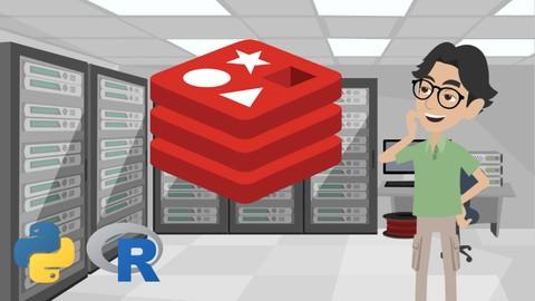 Domine NoSQL com Redis, com Prática em Python e R