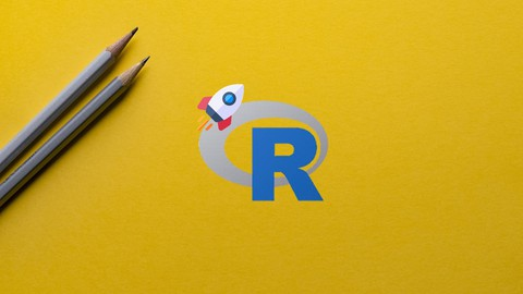 R Programming - R Language for Absolute Beginners