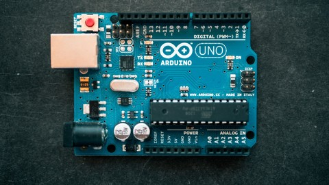 Curso Arduino desde cero Modulo 2