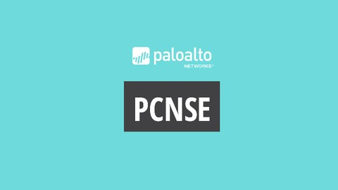 Palo Alto Networks PCNSE Complete Course + Exam