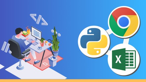 Building Web Scraping Bot With Python - Absolute Beginners
