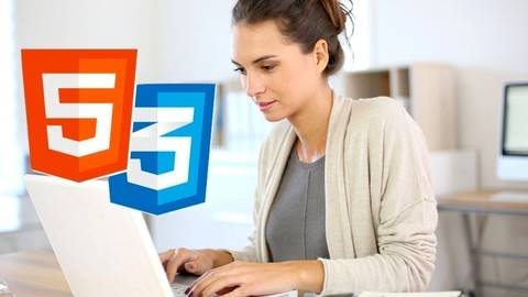 Learning Modern HTML & CSS made EASY AND FAST