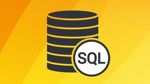 Die komplette SQL Masterclass: Vom Anfänger zum Profi