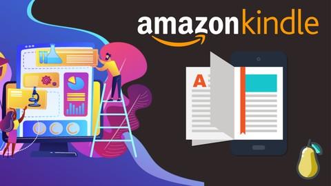Die Amazon Kindle Masterclass! Verkaufe erfolgreich eBooks!