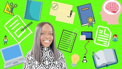 Ultimate English Language Paper 1 GCSE: AQA Paper 1 Course!