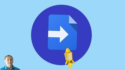 Quick Start to Google Apps Script Coding