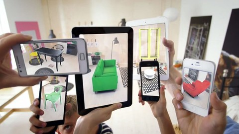 Create Your Own Augmented Reality Application
