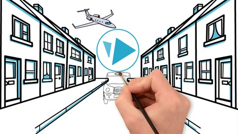 Videoscribe 2020: Whiteboard Animation Course from A to Z