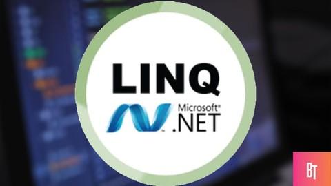 Adım Adım LINQ  LINQ da Uzmanlaşma Eğitimi+SQL
