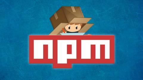 Eine Einführung in NPM - Node.js Paket Manager | 2020