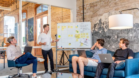 Sales Funnel & Customer Journey Map for Digital Marketing