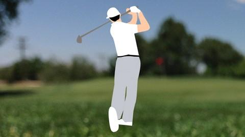 Pure Golf Balance