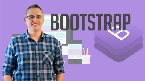 Curso de Bootstrap: Criando Projetos Reais