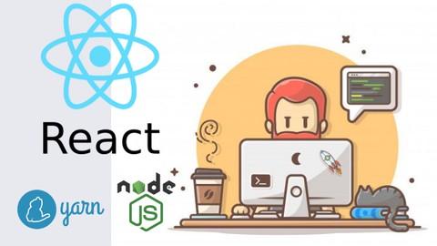 React + Redux, Bootstrap, Material UI e API's Rest Completo!